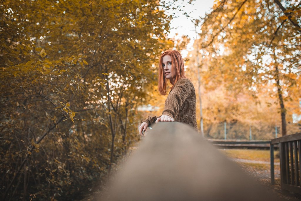 Roxanne König #1